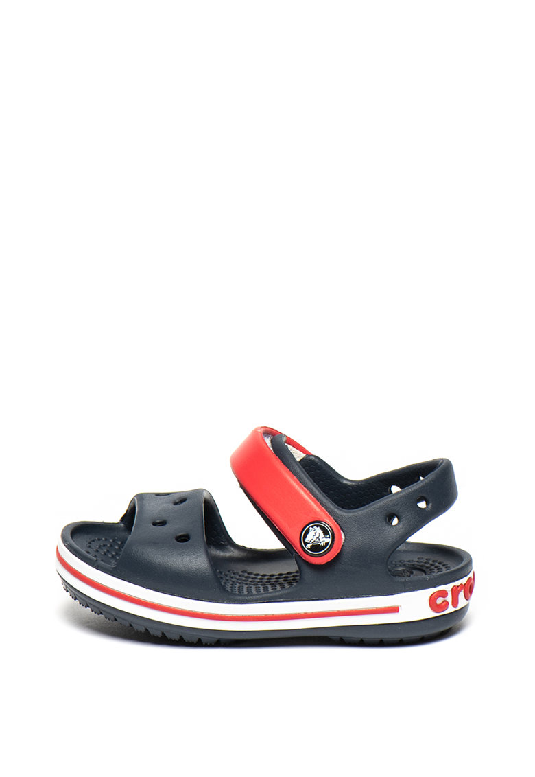 Sandale relaxed fit cu velcro