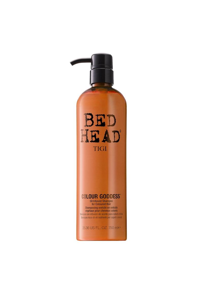Sampon Bed Head Colour Goddess pentru par vopsit imagine fashiondays.ro 2021