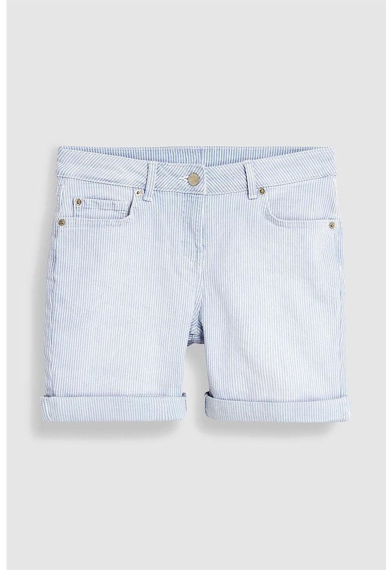 Pantaloni scurti din denim NEXT