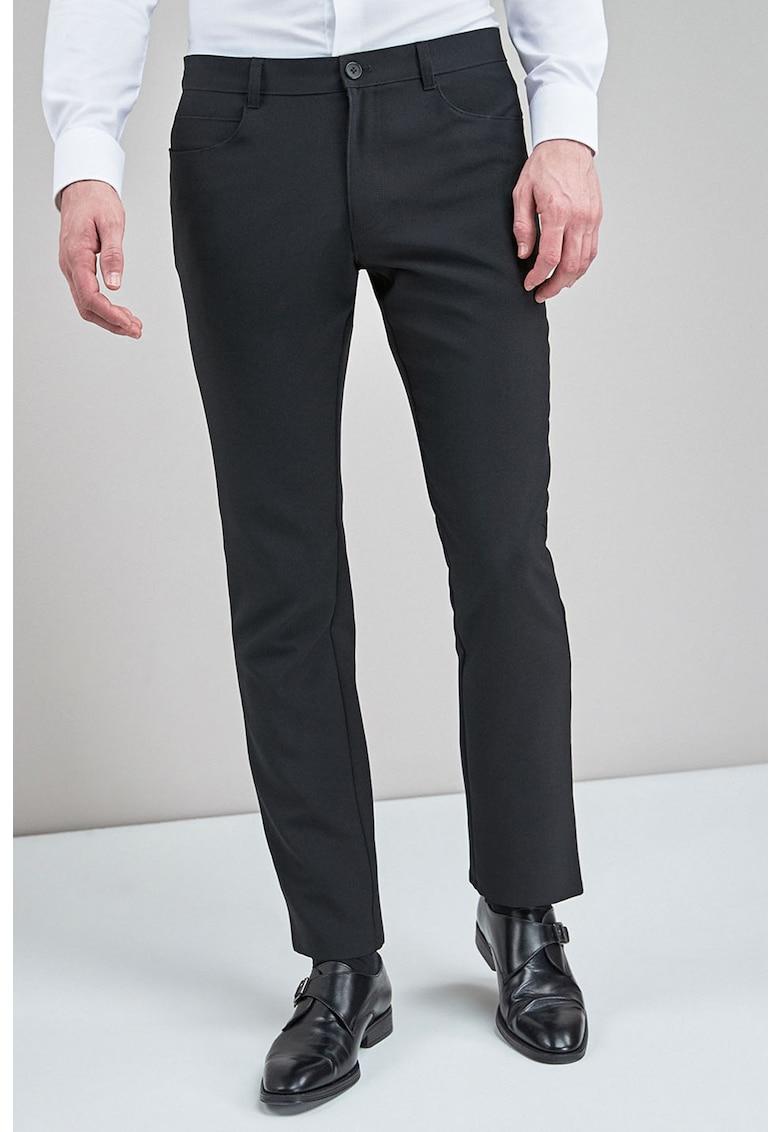 Pantaloni slim fit de la NEXT
