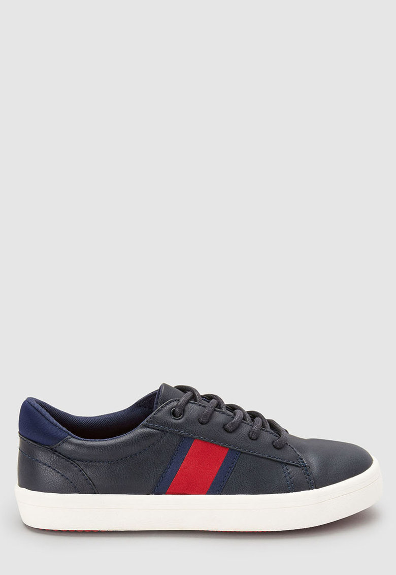 Pantofi sport de piele ecologica NEXT