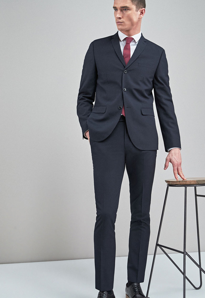 Sacou elegant slim fit de la NEXT