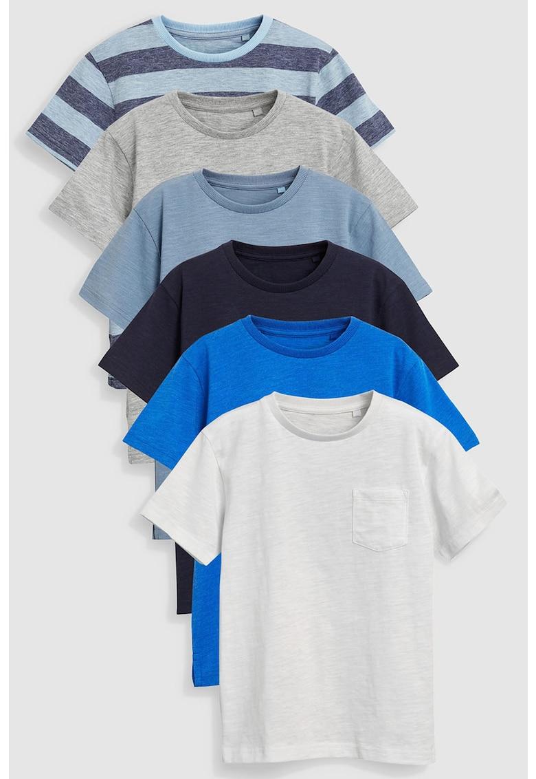 Set de tricouri – 6 piese NEXT