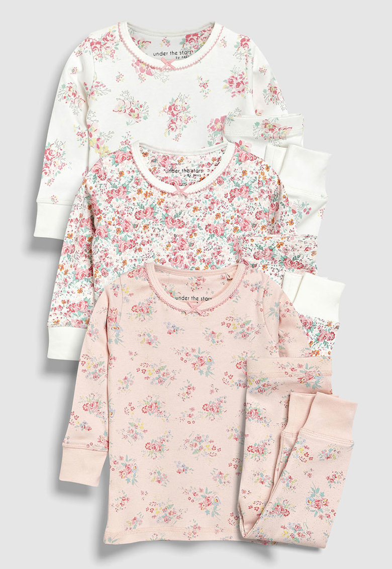 Set de pijamale - 3 perechi