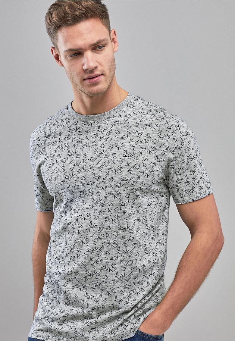 Tricou regular fit cu imprimeu grafic de la NEXT