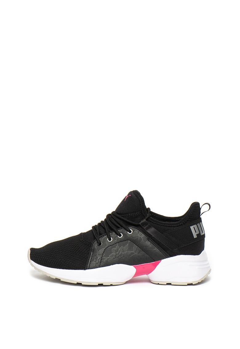 Pantofi sport slip on cu SoftFoam+ Sirena Summer