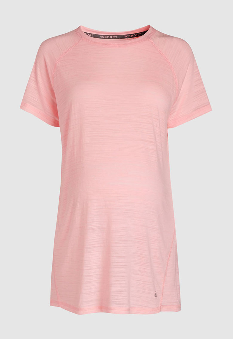 Tricou cu maneci raglan - pentru gravide