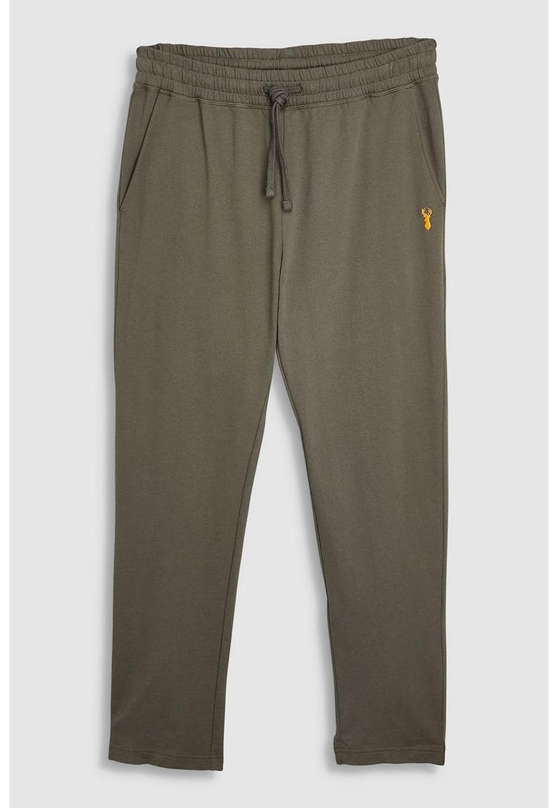 Pantaloni sport slim fit cu croiala conica de la NEXT