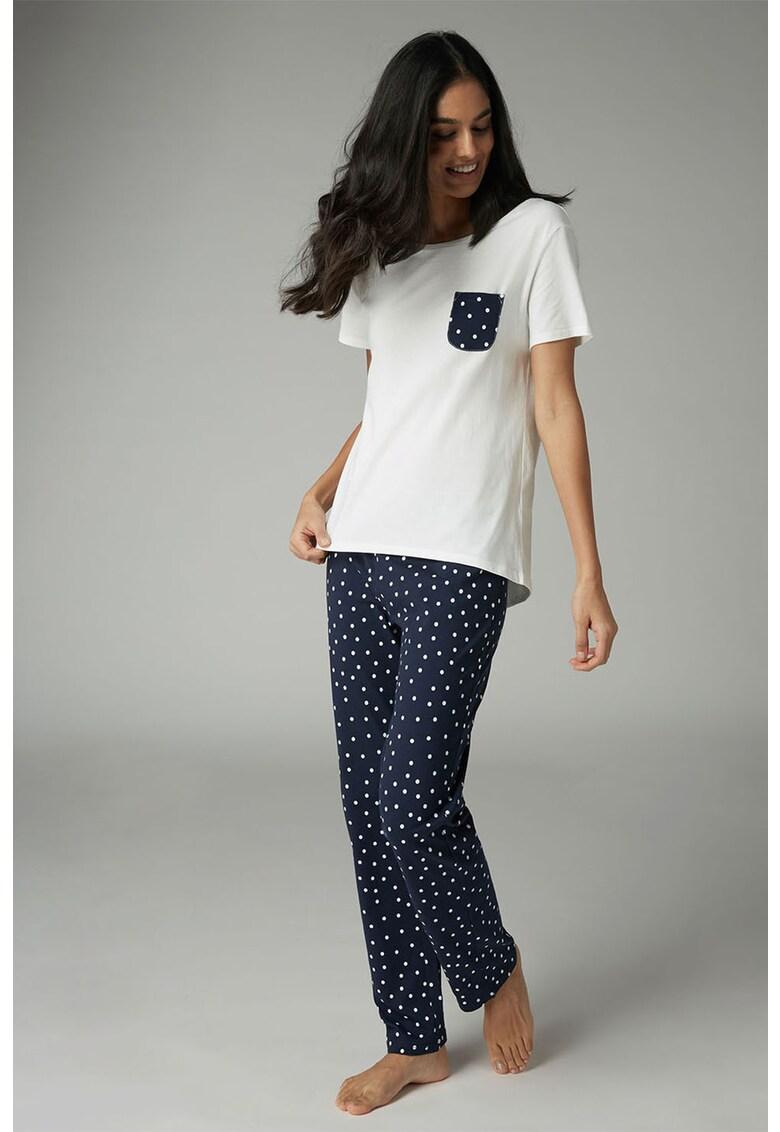Set de pijamale - 2 piese de la NEXT