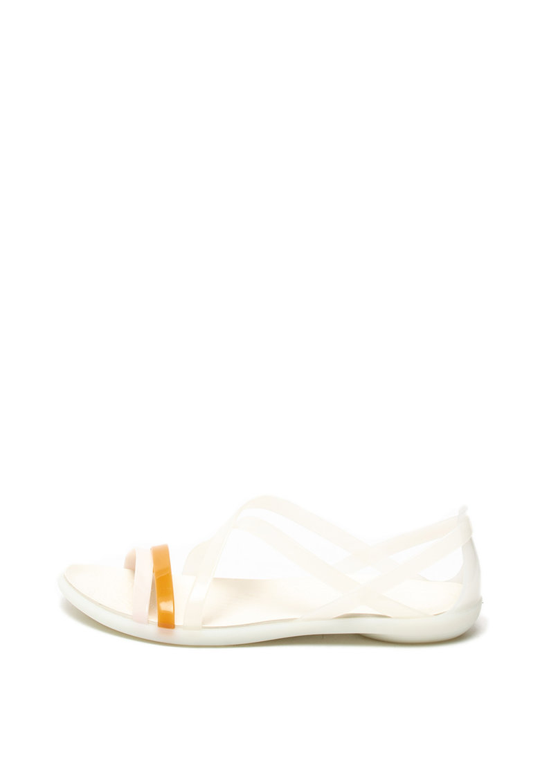 Crocs Sandale cu barete multiple
