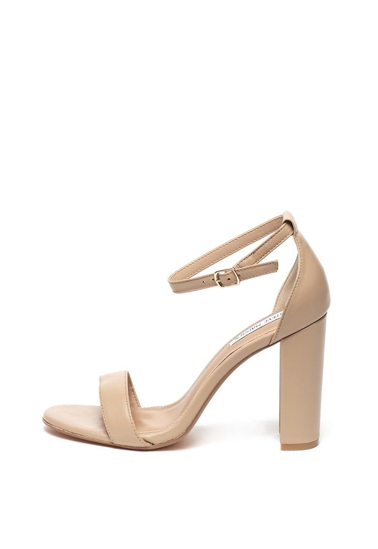 Sandale de piele Carrson
