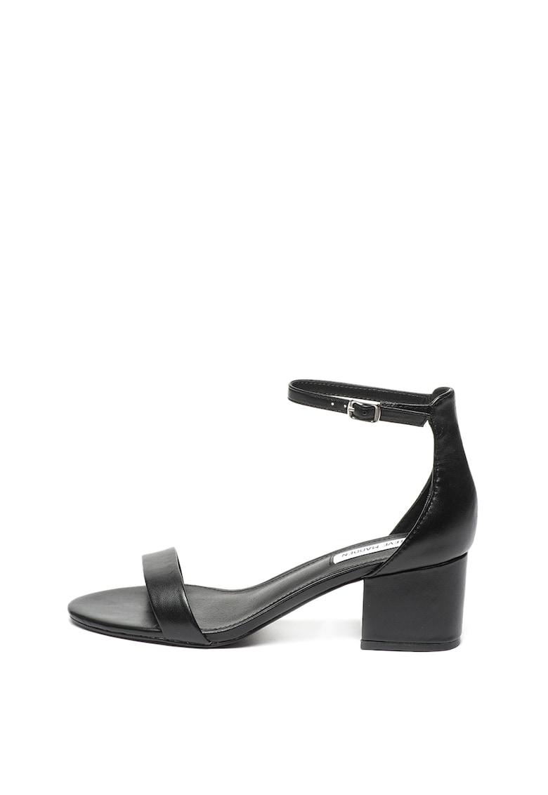 Sandale de piele Irenee