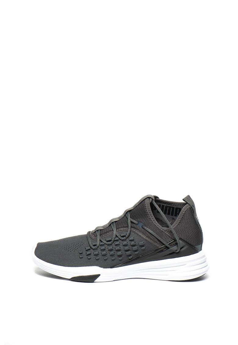 Pantofi sport slip-on Mantra Fusefit
