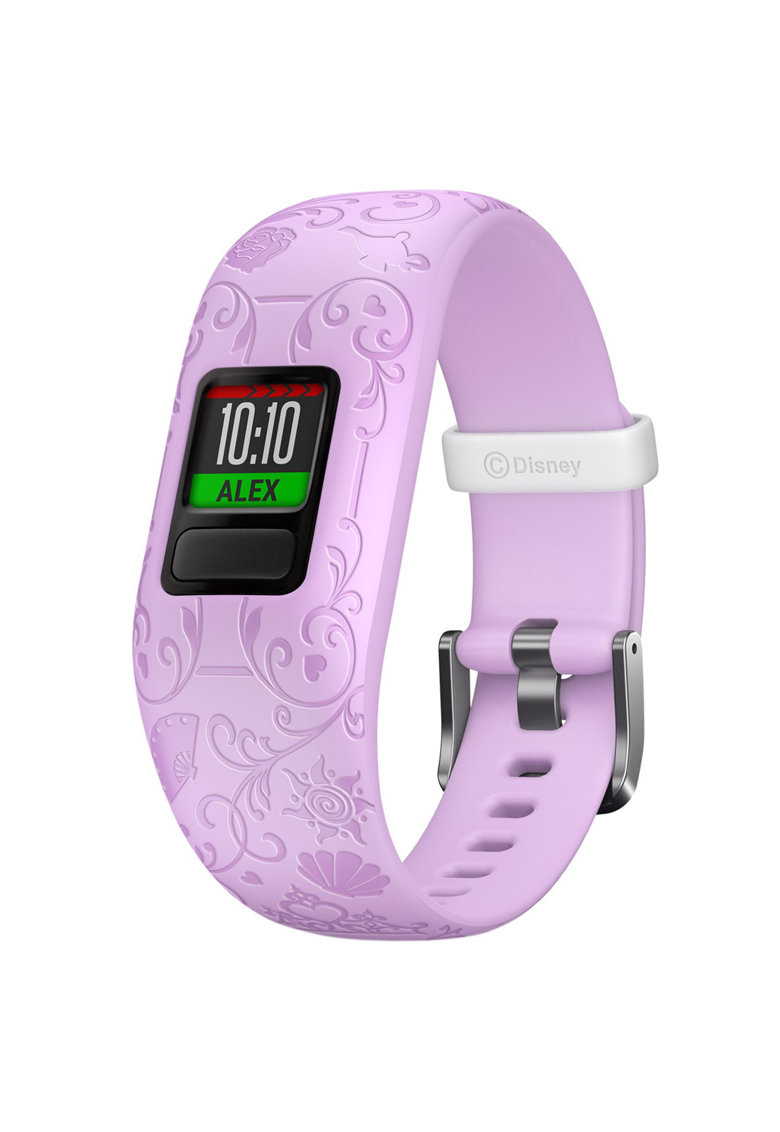Bratara fitness Vivofit Jr. 2 - Bratara reglabila imagine fashiondays.ro Garmin