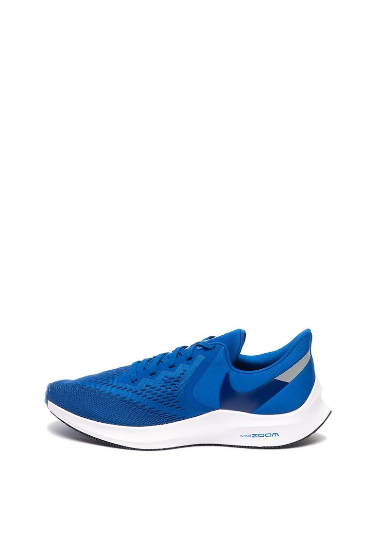 Pantofi cu insertii de plasa – pentru alergare Zoom Winflo 6 Nike