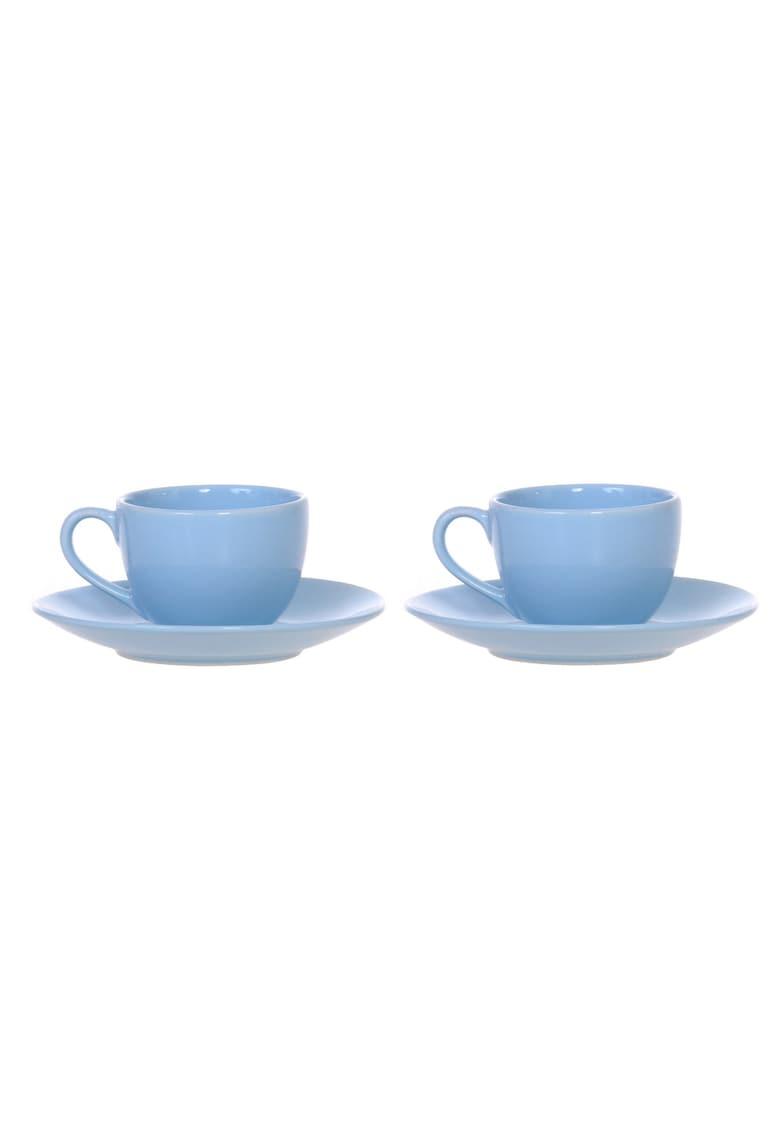 Set 4 piese cafea  ambalaj cadou de la Eljado