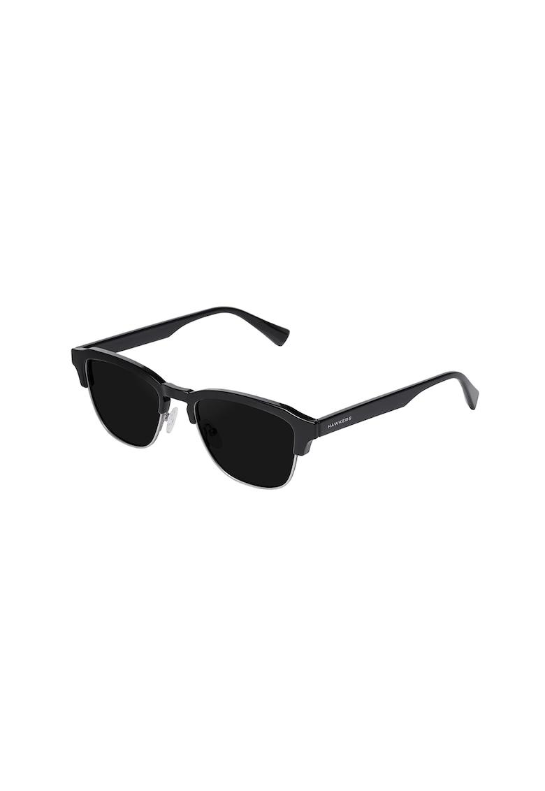 Ochelari de soare clubmaster unisex imagine fashiondays.ro Hawkers