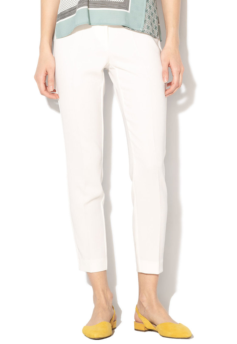 Pantaloni conici Leda