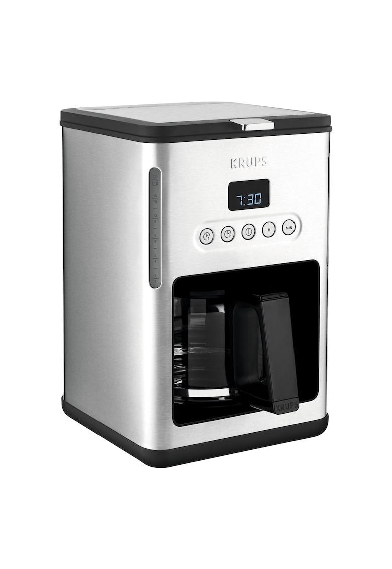 Cafetiera   Control Line - 1000 W - 1.25 L - oprire automata - ecran LCD - Inox