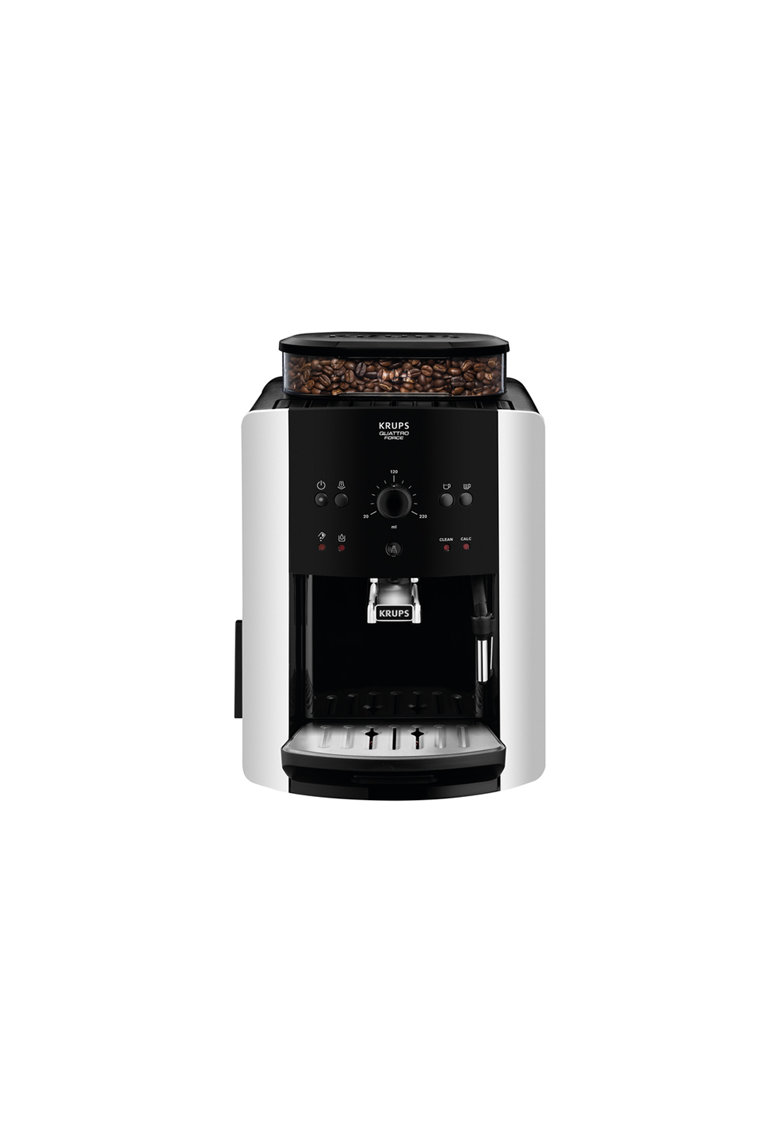 Espressor automat Arabica - 1450 W - 15 bari - 1.7 L - Negru