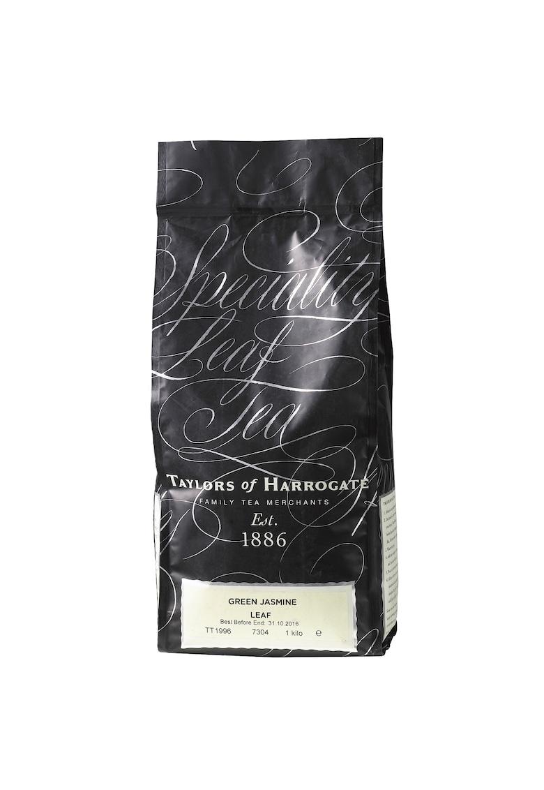 Ceai Verde cu Iasomie - Frunze - 1 kg.