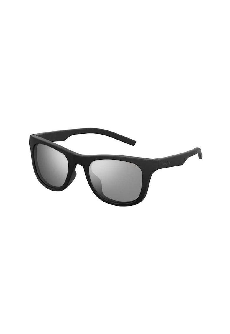 Polaroid Ochelari de soare wayfarer cu lentile ultrapolarizate