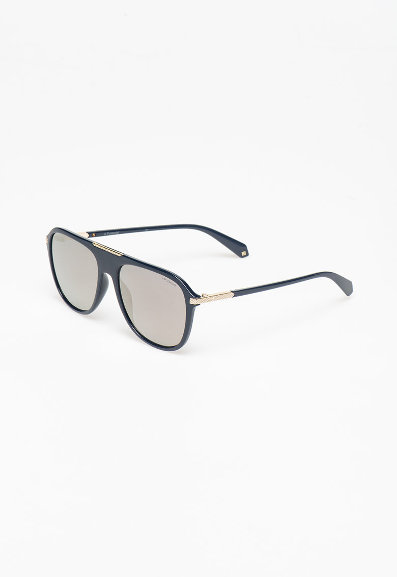 Ochelari de soare unisex cu lentile ultrapolarizate imagine fashiondays.ro Polaroid