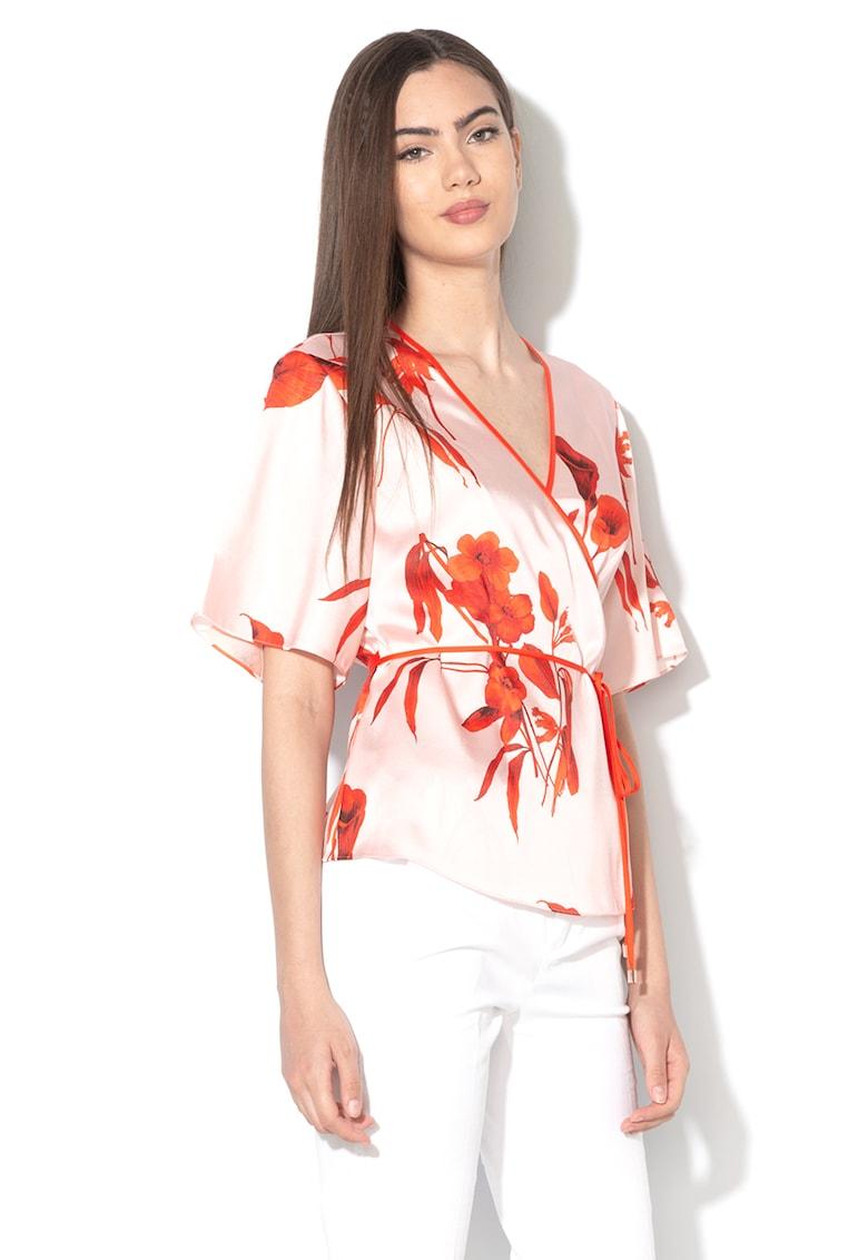 Bluza cu model petrecut Melony imagine