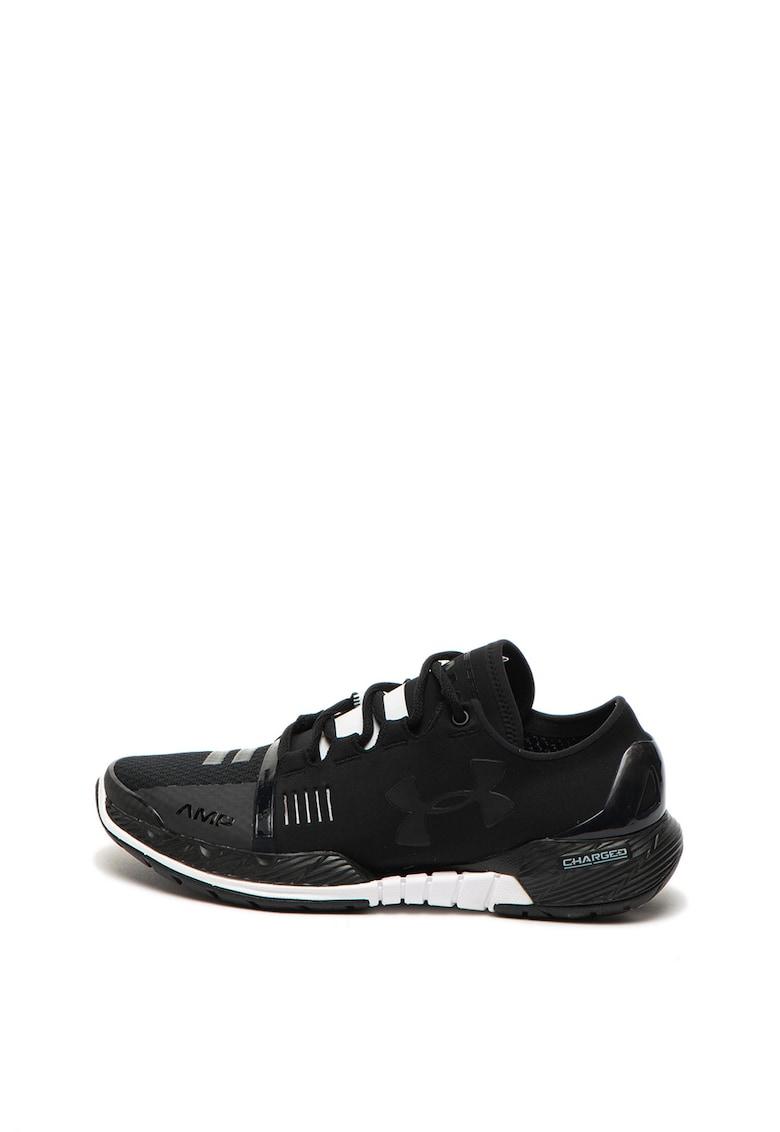 Pantofi sport cu detalii tricotate - pentru alergare Speedform AMP
