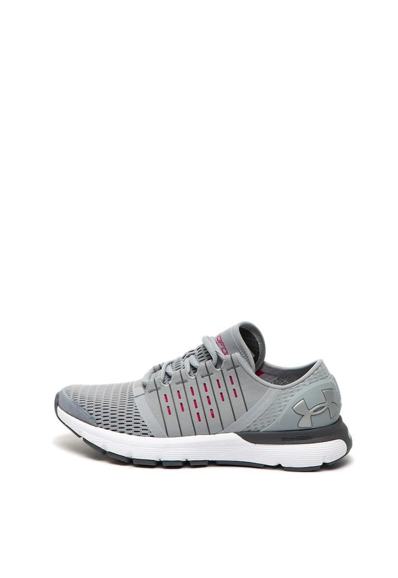 Pantofi sport cu insertii de plasa - pentru alergare Speedform Europa