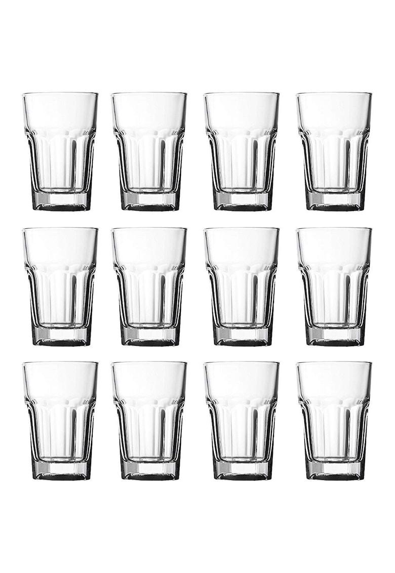 Set pahare long drink - Casablanca - 12 piese - 295 ml