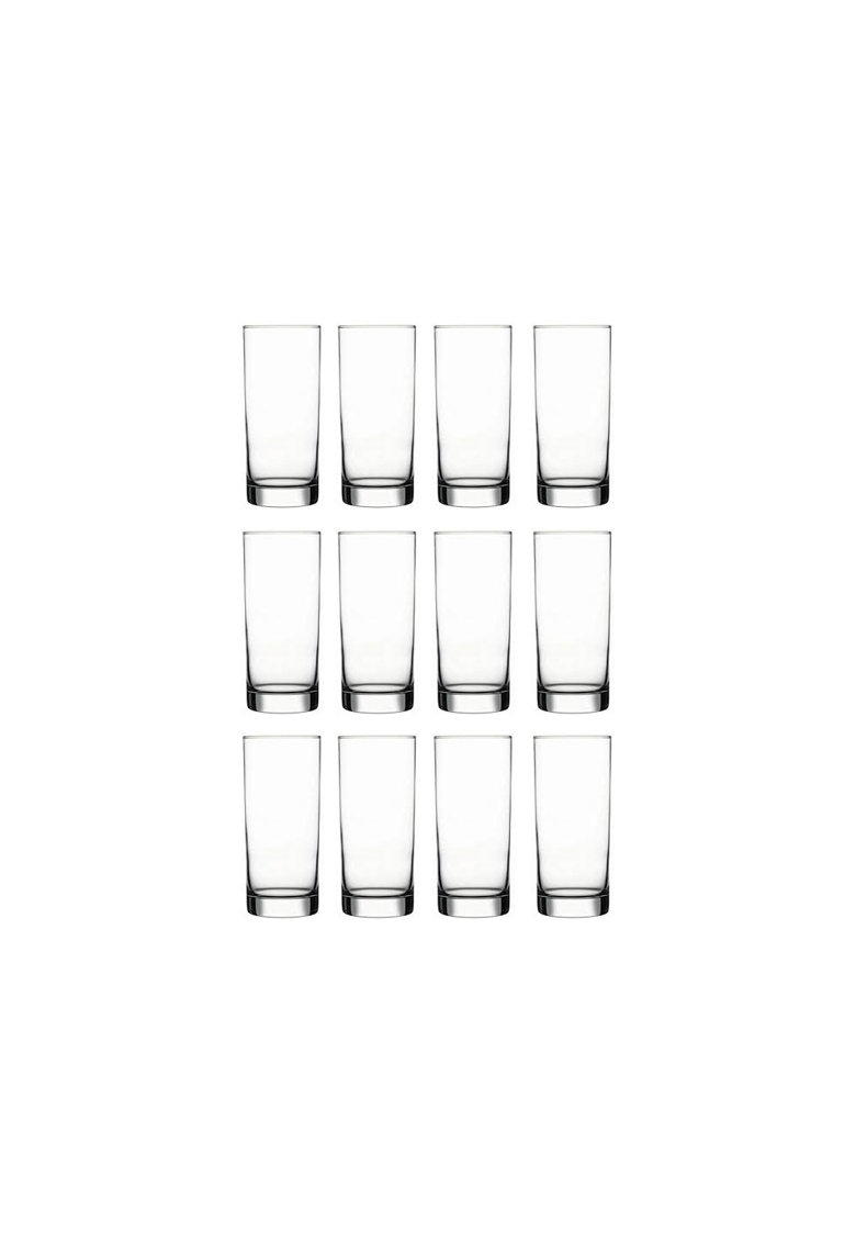 Pasabahce Set pahare de bere -  Istambul - 12 piese - 590 ml