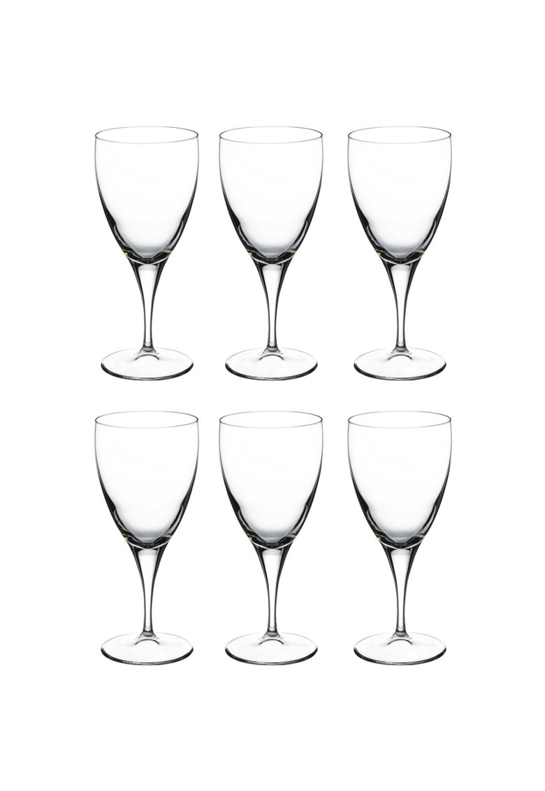 Set pahare vin alb - Lyric - 6 piese - 400 ml