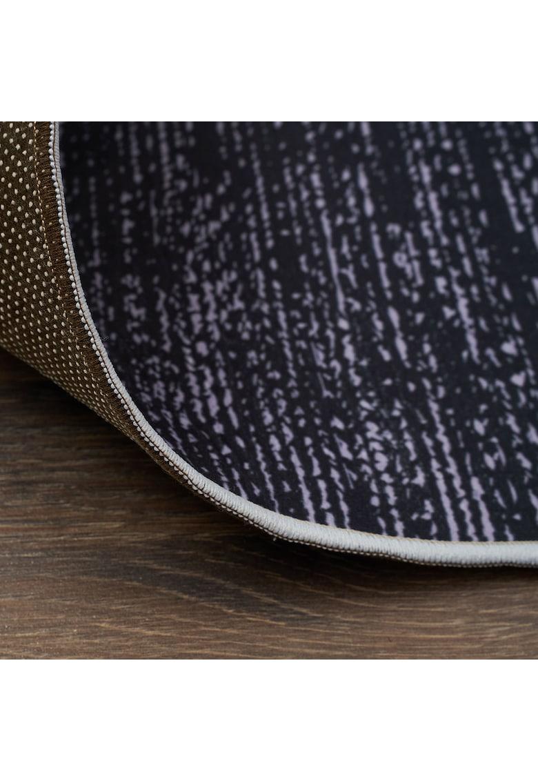 Covor cu print digital 3D imagine fashiondays.ro 2021