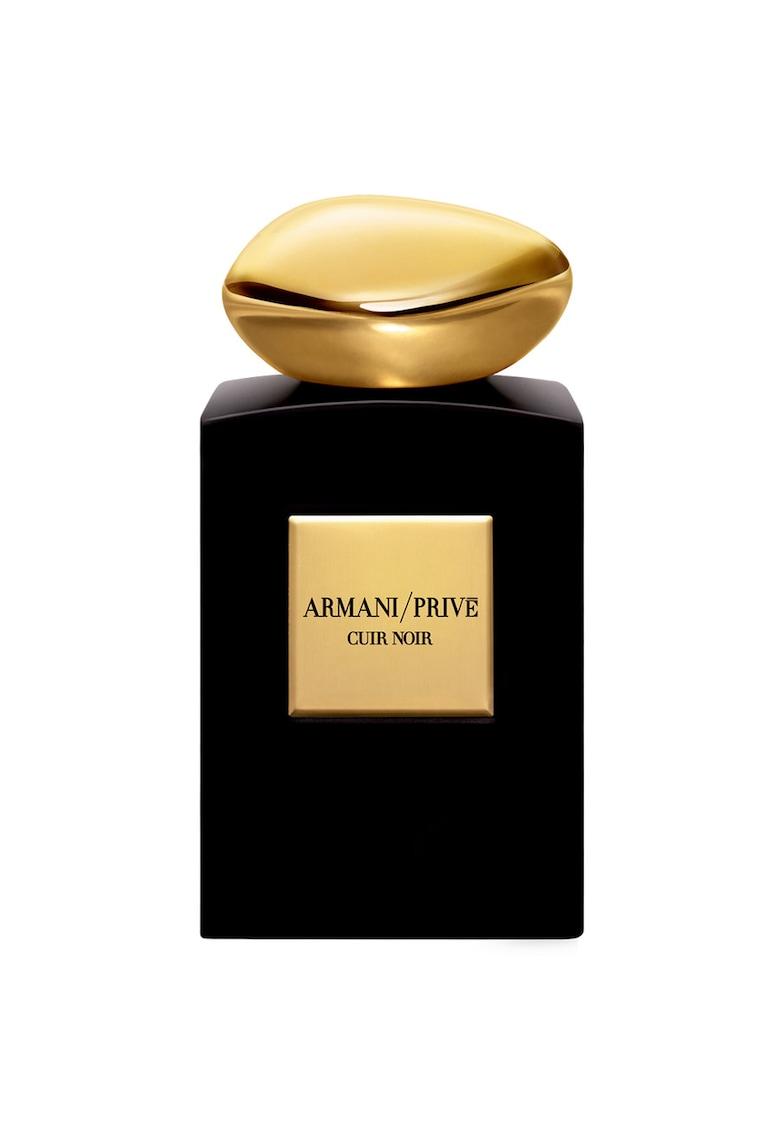 Apa de Parfum Armani Prive Cuir Noir - Unisex - 100 ml