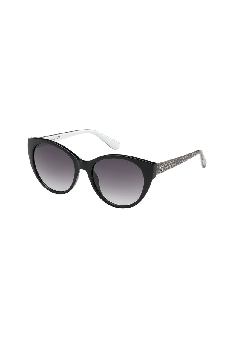 Ochelari de soare cat-eye 26 imagine fashiondays.ro Guess