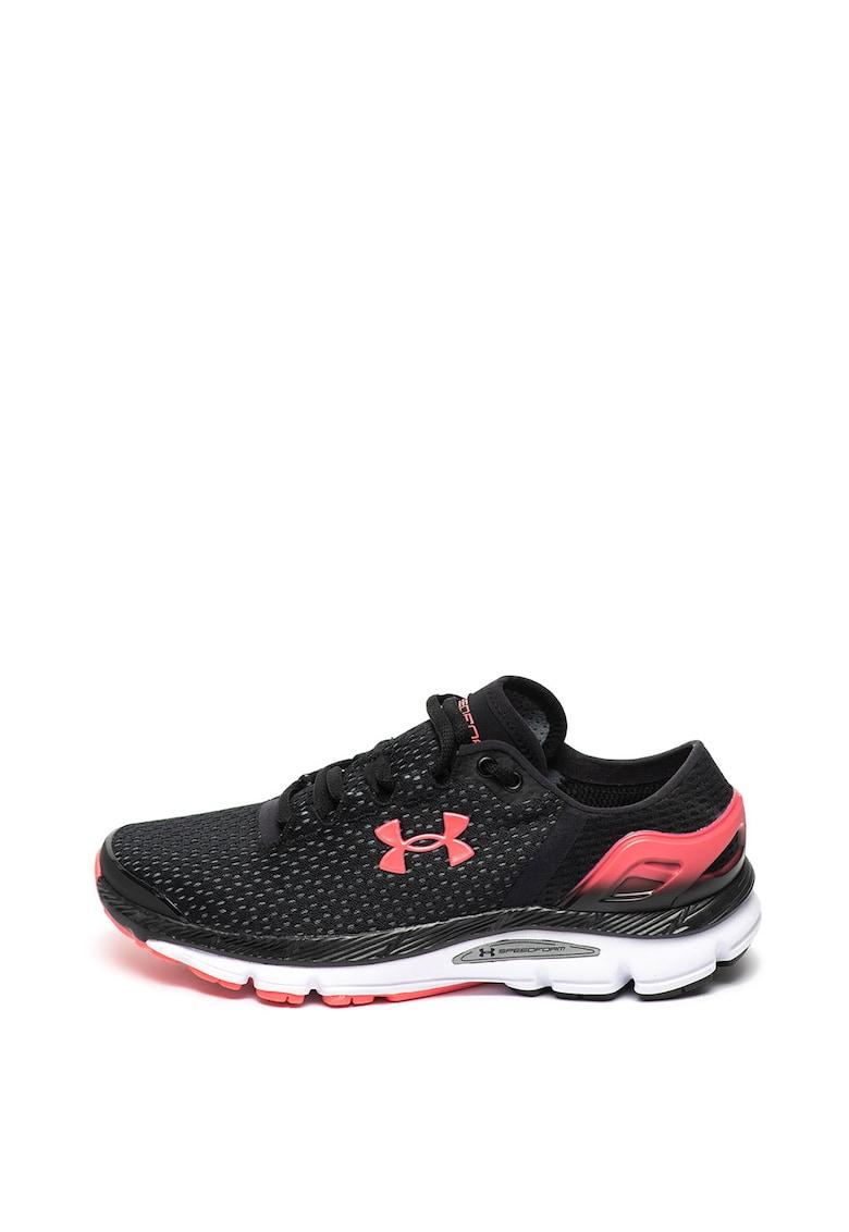 Pantofi din material textil - pentru alergare Speedform