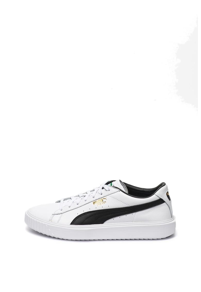 Pantofi sport de piele Breaker poza fashiondays