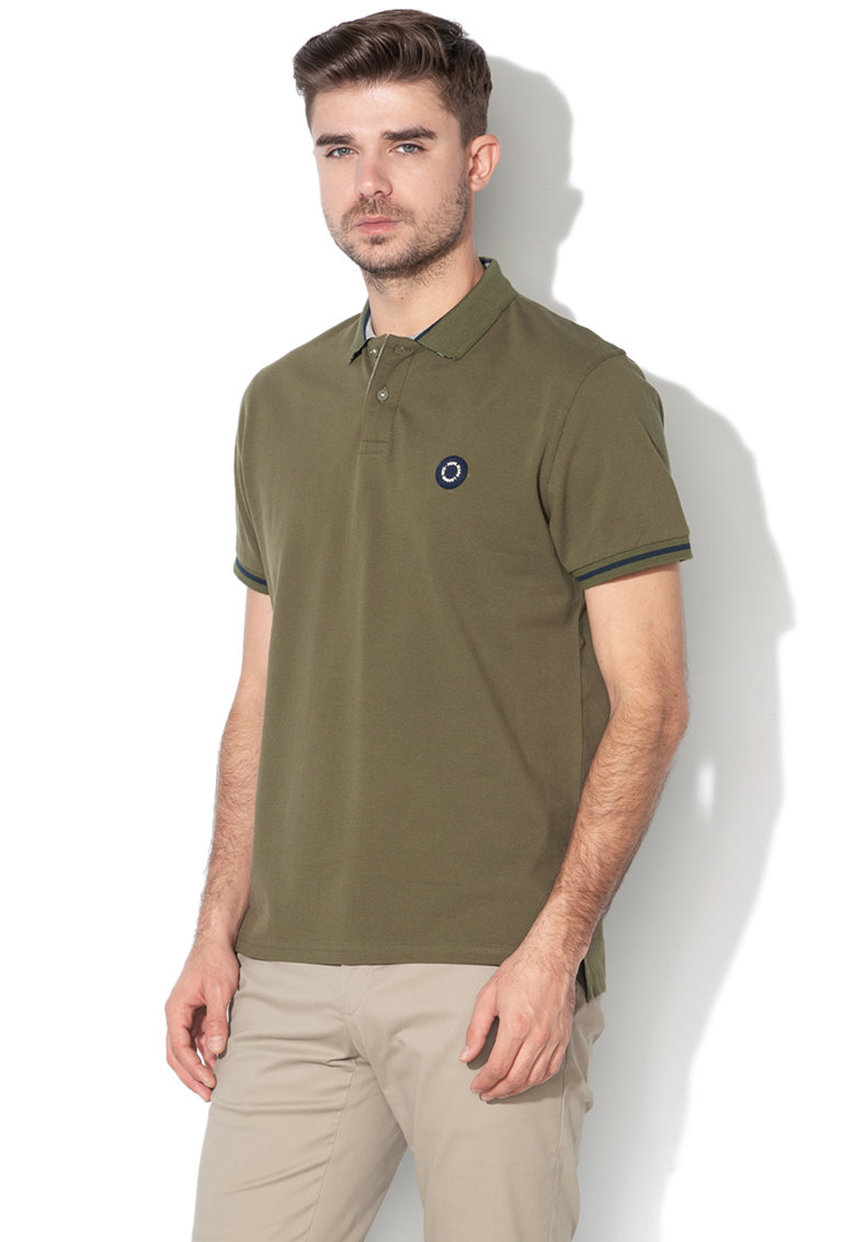 Pepe Jeans London Tricou polo regular fit Terence