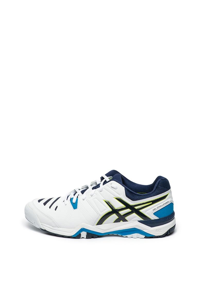 Pantofi sport de piele ecologica – pentru tenis Gel-Challenger 10 de la Asics