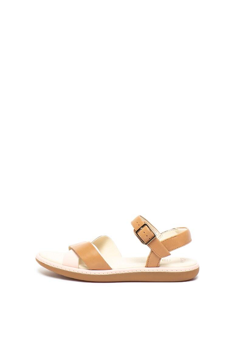 Sandale de piele Skylark Clarks