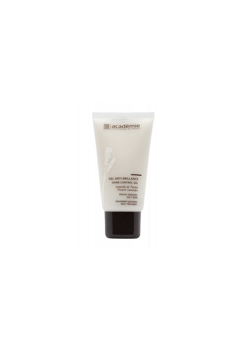 Crema gel anti-stralucire Aromatherapie pentru ten gras -30 ml