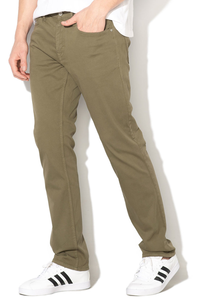 Pantaloni Slim fit Traveler 000424407