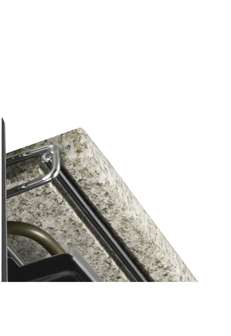 Gratar electric Raclette 1100W - Negru