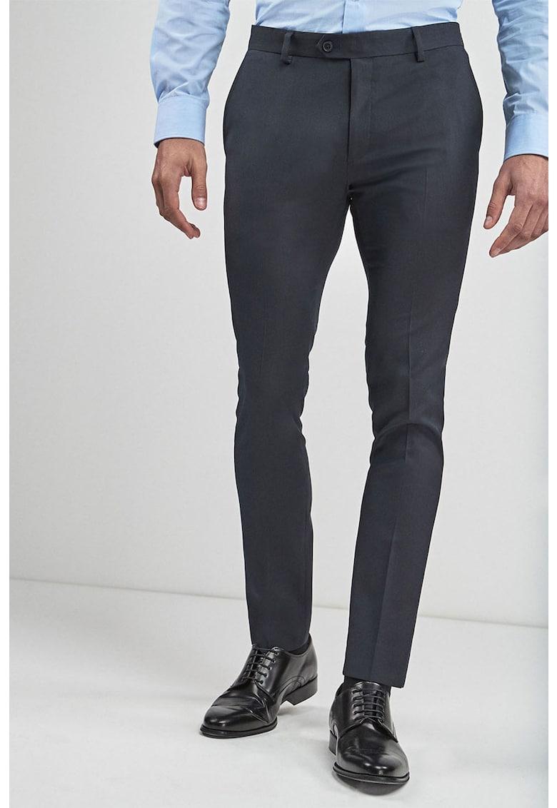 Pantaloni eleganti super skinny NEXT