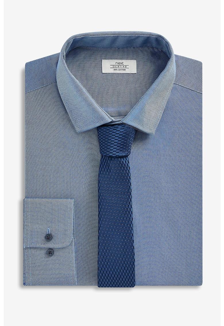 Set de camasa si cravata de la NEXT