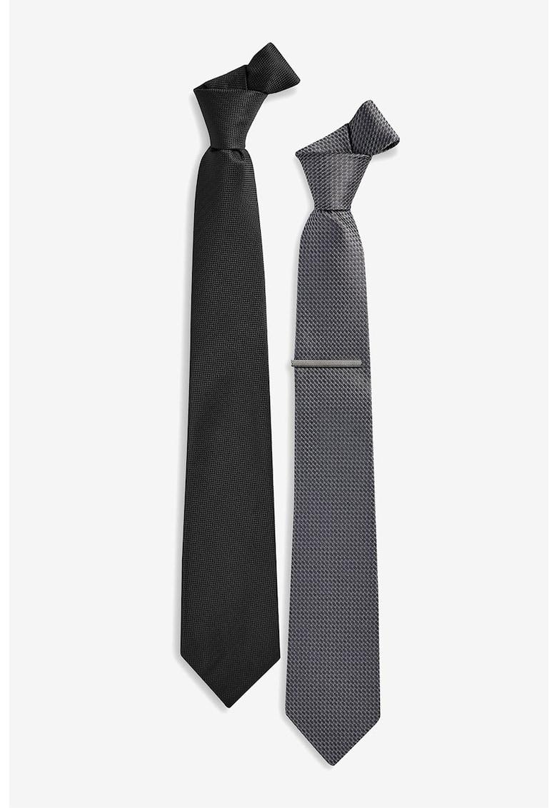 NEXT Set de cravate – 2 piese