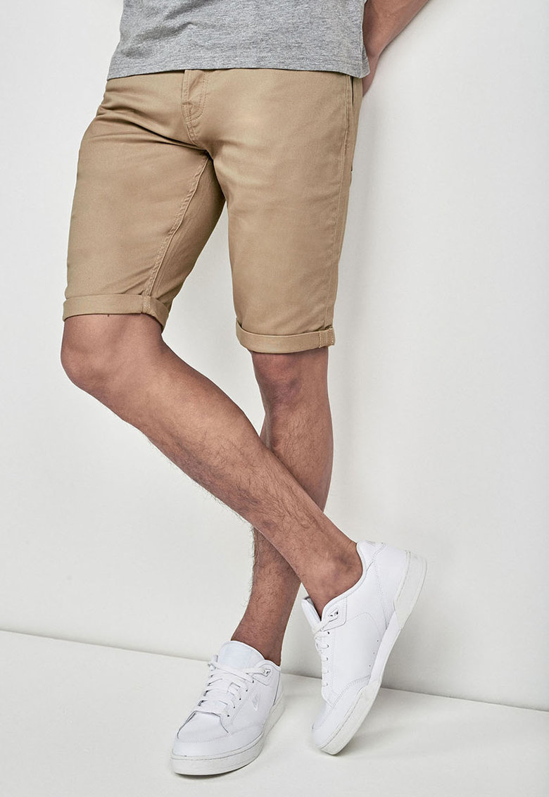 Bermude chino slim fit