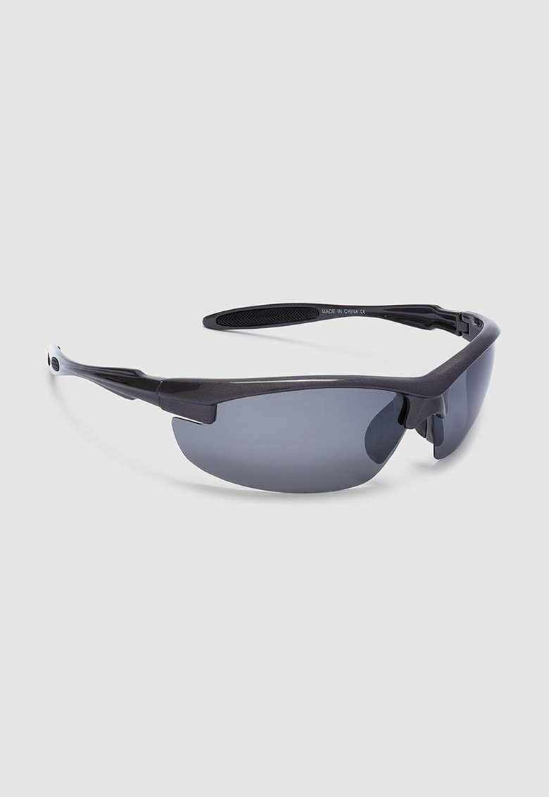 Ochelari de soare wrap cu lentile polarizate