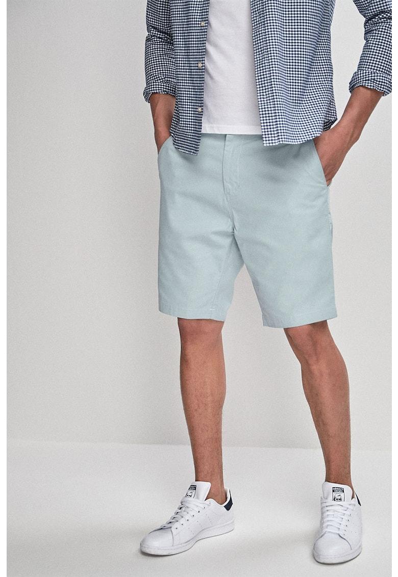 Pantaloni scurti chino cu talie medie de la NEXT